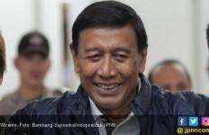 Kenang BJ Habibie, Wiranto: Beliau Sosok Kreatif dan Demokratis - JPNN.com