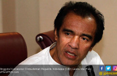 Laode Sebut Aksi 22 Mei Bentuk Perlawanan Rakyat - JPNN.com