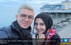 Penjelasan Irwansyah dan Zaskia Sungkar Soal Aliran Dana Hingga Rp 2 Miliar - JPNN.com