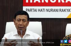 Wiranto Tetap Akui Oso Ketum, Konflik Hanura Internal Kelar - JPNN.com