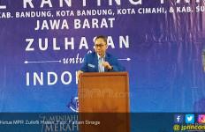 Ketua MPR: Pemerintah Belum Wujudkan Sila Kelima Pancasila - JPNN.com