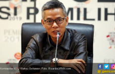 Kasus Wahyu Setiawan Menampar Lembaga Penyelenggara Pemilu - JPNN.com
