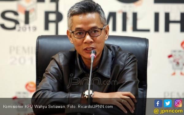 KPU: Keterangan Saksi Prabowo - Sandi Menyesatkan - JPNN.com
