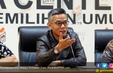 Catatan KPU: Cuma Ada 224 Kesalahan Entri Data di Situng Pemilu - JPNN.com