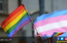 Ratusan Aplikasi LGBT Menyebar di Indonesia - JPNN.com