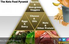 Jaga Berat Badan Seimbang dengan Diet Karbohidrat - JPNN.com