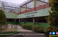 Banyak Sekolah Rusak Berat, Anak Buah Anies Minta Anggaran Rehab - JPNN.com