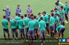 Pemain Baru Semangat, Pelatih Timnas U-23 Puas - JPNN.com
