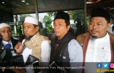 Usai Diperiksa, Polisi Persilakan Ustaz Zulkifli Berdakwah - JPNN.com