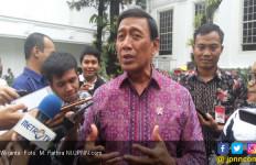 Wiranto Ungkap Alasan Pemindahan Napiter ke Nusakambangan - JPNN.com