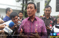 Wiranto Kurang Sreg dengan Wacana TGPF Kasus Novel Baswedan - JPNN.com