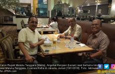 Tokoh Malra Bersatu Dukung Angelus Renjaan - Hamzah Rahayaan - JPNN.com