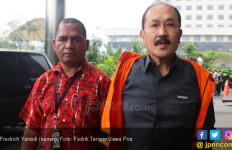 Fredrich Yunadi dan Dokter Bimanesh Sutarjo Nasibnya Sama - JPNN.com