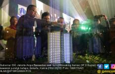 Ini Kabar Terbaru Program DP Nol Rupiah Kebanggaan Anies - JPNN.com
