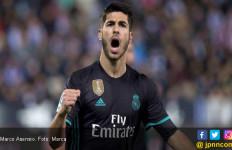 Marco Asensio Bawa Real Madrid Menang di Kandang Leganes - JPNN.com