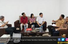Usai Diduga Melecehkan Apoteker, MeetDoctor Minta Maaf - JPNN.com