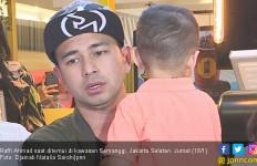 Kesedihan Raffi Ahmad Jelang Pernikahan Syahnaz Sadiqah - JPNN.com