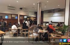Yakin Kebutuhan Peralatan Kuliner di Jatim Meningkat - JPNN.com
