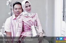 Angel Lelga dan Vicky Prasetyo Akhirnya Resmi Bercerai - JPNN.com