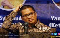 PAN Kaget Prabowo Subianto Mau jadi Pembantu Jokowi - JPNN.com