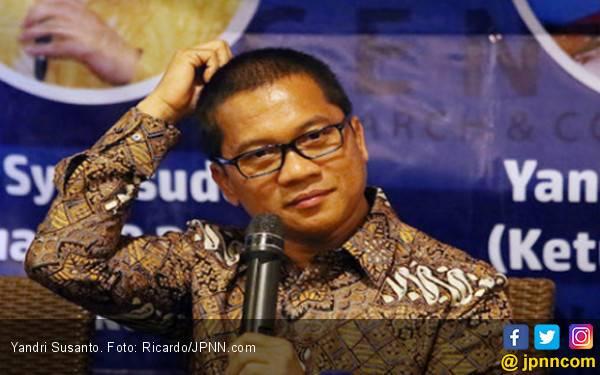 PAN: Jokowi Kirim Dokter Untuk Ibu Ani sebagai Penghormatan dari Negara - JPNN.com