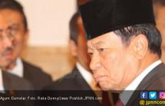 Kok Pak Agum Tak Laporkan Lokasi Kuburan Korban Penculikan ke Presiden? - JPNN.com