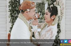 Ardina Rasti dan Suami Tak Ingin Tunda Momongan  - JPNN.com