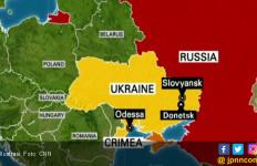 Undang-Undang Bikin Hubungan Rusia-Ukraina Panas Lagi - JPNN.com