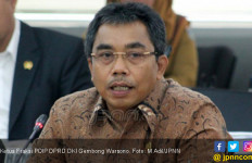 DPRD Minta Jakpro Batalkan Hasil Tender Proyek Stadion BMW - JPNN.com