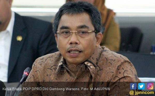 Petinggi PDIP Desak Bawaslu Ungkap Penyebar Tabloid Pembawa Pesan - JPNN.com