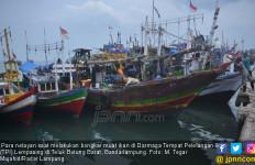 Pertemuan dengan Jokowi Belum Tuntaskan Polemik Cantrang - JPNN.com