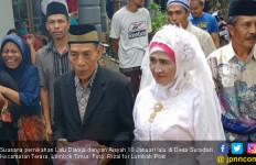 Cinta Sejati: Aisyah Menanti Setengah Abad, Diwaja Menangis - JPNN.com