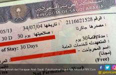 Tok Tok Tok... Inilah Tarif Baru untuk Visa Umrah - JPNN.com