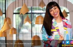 Masuk Tiga Nominasi AMI Awards, Yura Yunita: Alhamdulillah - JPNN.com
