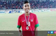 Gantikan Evan Dimas, Zulfiandi Dapat Masukan dari Luis Milla - JPNN.com