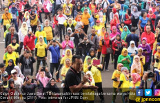 Difteri Ancam Jabar, Kang Hasan Ingatkan Warga Selalu Bugar - JPNN.com