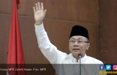 Zulkifli Hasan: Kalau Pemerintah Bersih, Kenapa Tidak? - JPNN.com