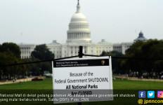 Pemerintah AS Buka Lagi, Tak Ada yang Jadi Pemenang - JPNN.com