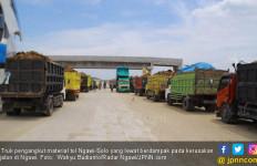 Jalan Rusak akibat Proyek Nasional, Pemkab Minta Rp 10 M - JPNN.com