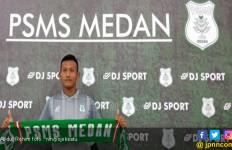 Gawat, Abdul Rohim Absen Saat PSMS Medan Lawan PSIS Semarang - JPNN.com