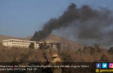 Taliban: Jangan Biarkan Satu Orang pun Hidup - JPNN.com
