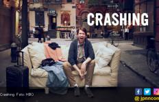 Crashing Season 2: Mengintip Sisi Kelam Kehidupan Komika - JPNN.com