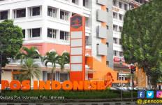 Pos Indonesia Lunasi Gaji Karyawan pada 4 Februari - JPNN.com