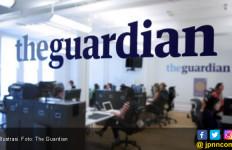 Korbankan 400 Karyawan, The Guardian Selamat dari Kematian - JPNN.com