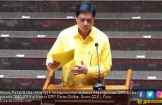 Pengurus Baru DPP Golkar, 30 Persen Perempuan - JPNN.com