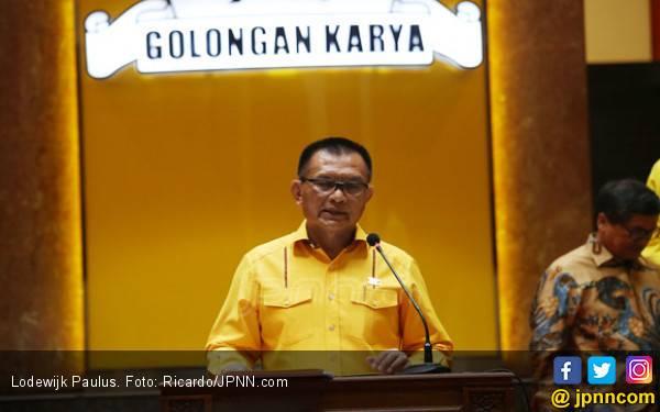 Ogah Perkarakan Basarah, Golkar Sudah Move On dari Pak Harto - JPNN.com