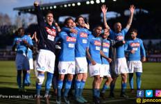 Mertens Akhiri Kutukan, Napoli Patahkan Mitos Lawan Atalanta - JPNN.com