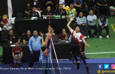 Proliga 2018: Jalan Terjal Surabaya Samator ke Grand Final - JPNN.com