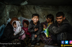 Amnesty: Turki Paksa Pengungsi Suriah Kembali ke Zona Perang - JPNN.com