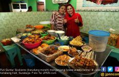 Alhamdulillah, Bisnis Kuliner Bergairah setiap Ramadan dan Lebaran - JPNN.com